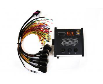 Ecu connecteur