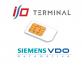 Option IO terminal siemens