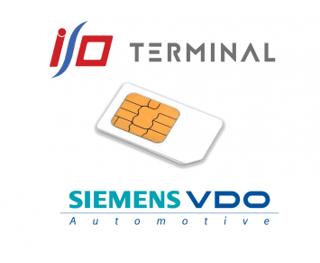 Option IO terminal siemens