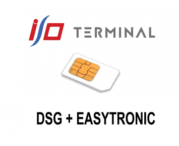 Option IO terminal easytronic