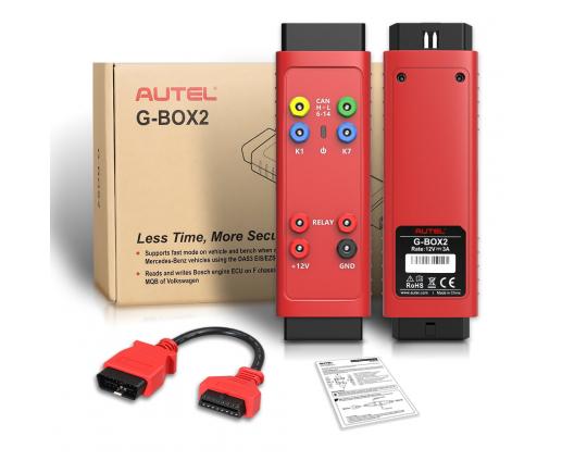 Autel G-box2 pour Autel IM608 et 508