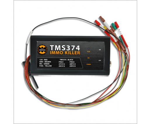 Outil TMS374