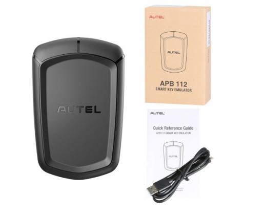 Autel APB112 key simulator