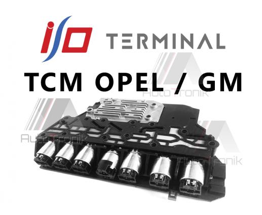 Option IO terminal magneti marelli V1 +V2