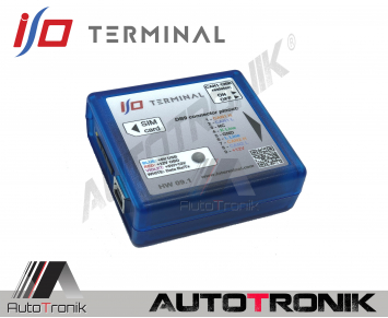 IO terminal interface seul