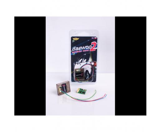 Emulator Immo Daewoo 2