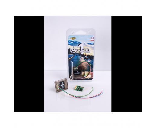 Emulator Immo Daewoo 1