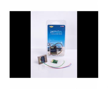 Emulator Immo Honda