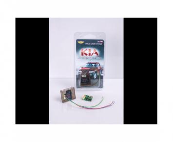 Emulator Immo Kia Sportage et retona 2.0TD